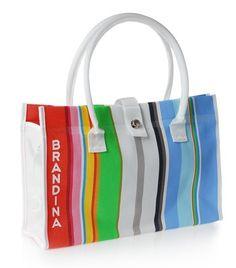 La Brandina summer handbag (how refreshing!!)