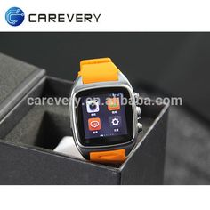 """Watch camera cell phone wifi gps android dual core smart watch, waterproof wrist watch mobile phones"""