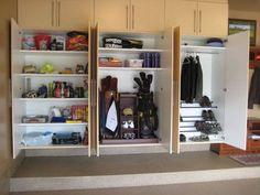 custom cabinets heavenly garage storage systems bikes and garage - Ikea Garage Storage Systems
