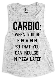 CARBIO Muscle Tank Top by NoBull Woman Apparel, $24.95. Click here to buy https://nobullwoman-apparel.com/collections/fitness-tanks-workout-shirts/products/carbio-muscle-tank-top-pick-color