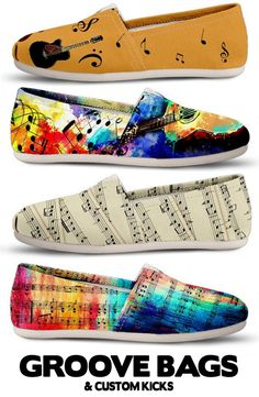 Do you love playing Guitar? Check out our amazing collection of Guitar themed Shoes, Bags, Socks and more! Start conversations and get noticed in these super cute shoes. Find your favorite pair now! Cute Shoes, Me Too Shoes, Carrie, Painted Canvas Shoes, Guitar Collection, Things To Buy, Stuff To Buy, Playing Guitar, Shoe Boots