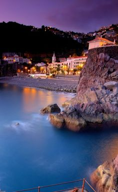 Ponta do Sol, Madeira Island, Portugal (by MasterChief)