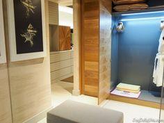 spacious Walk-In Hotel Wardrobe @ Hotel Barut Cennet Acanthus Side Antalya - https://joydellavita.com/hotel-barut-acanthus-cennet%e2%80%ac-side/
