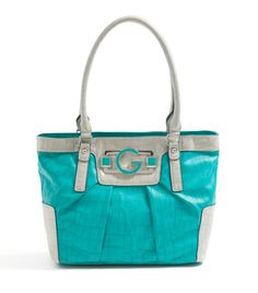 G by GUESS Gana Tote