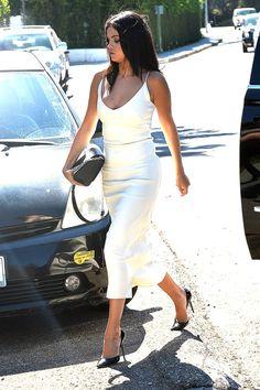 selena-gomez-best-looks-white-slip-dress-600x900