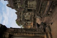 Siem Reap - Banteay Samre Temple (photo by Peggy Mooney)