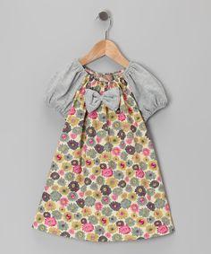 Dress on Zulily – DIY idea