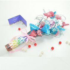 #LoveofLife #ChocolateBouquet