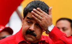 """Gobierno venezolano acusó a EEUU de """"sembrar caos en la economía"""""""