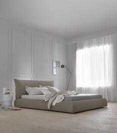 boxspringbett pillow baumwollbezug boxspringbett schlafzimmer und betten. Black Bedroom Furniture Sets. Home Design Ideas