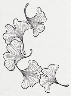 Engraved Ginkgo_imageurbanthreads
