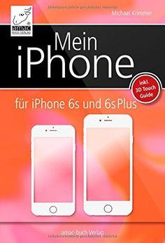 http://ift.tt/1U2HgtU Mein iPhone  für iPhone 6s und 6s Plus  3D Touch Anleitung (inkl. iOS 9 und damit für alle iPhone-Modelle wie iPhone 6 iPhone 5S iPhone 5 etc) @buynowiili&