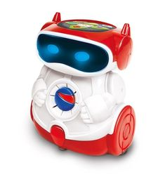 DOC Educational Smart Robot - RC & Electronics for Ages 4 to 5 - Fat Brain Toys