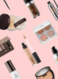 What Pros REALLY Buy At Sephora #refinery29  http://www.refinery29.com/best-sephora-makeup-bag-essentials