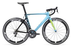 Propel Advanced 0 - Giant Bicycles WVURK
