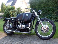 BMW R51/3 Bobber