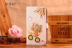 For Samsung Galaxy S3 S4 S5 MINI S6 Edge plus S7 edge NOTE 5 4 3 Luxury Bling Crystal Rhinestone Flip Wallet Leather Case Cover-in Phone Bags & Cases from Phones & Telecommunications on Aliexpress.com | Alibaba Group