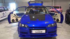 Opel Astra GCi Tuned