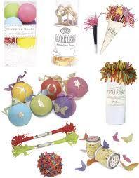 Tops Malibu surprise balls and other fantastic stuff for celebrating !