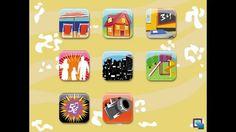 i-Lexis è una nuova, innovativa applicazione, creata espressamente per iPad, che fornisce un semplice ed immediato strumento per aiutare i bambini con problemi e disturbi del linguaggio.