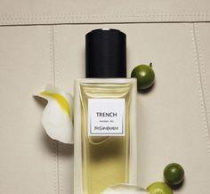 Yves Saint Laurent New Fragrance Range, check it out on luxurysafes.me/blog/