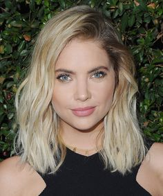 Pretty Little Liars star Ashley Benson star reveals her plan of action when she spots a zit. Click here for more of her skincare tricks and tips.