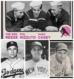 Baseball joins the Navy!