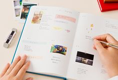 MochiThings.com: Large Basic Planner