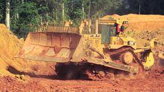 Em 5 anos, Pará deve ser líder em mineração; veja.