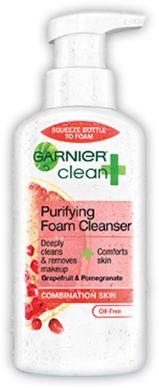 Free from Walmart & Start Sampling! http://wm6.walmart.com/Garnier-Clean-Sample.aspx