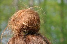 Marie´s Hair