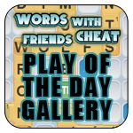 Need to spice up your life? Want to live zealously? Check out today's radical Play Of The Day at: http://www.wordswithfriendscheat.net/play-of-the-day/play-of-the-day-zealots-127-points/ #wordswithfriends #playoftheday #pod #game #cheat