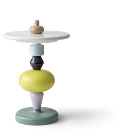 stackable table