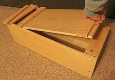 Heartwood » Blog Archive » Japanese toolboxes, slightly modernized