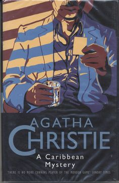 agatha christie novels | Posted on October 28, 2010 by Margaret