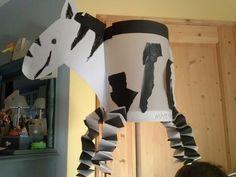 Matthias Zebralaterne Mid Autumn, Zebras, Table Lamp, Home Decor, Classroom Ideas, Art Education, Craft Tutorials, First Class, School