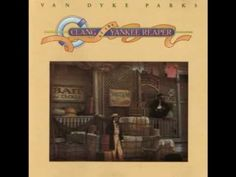 (2) Van Dyke Parks - Clang Of The Yankee Reaper - YouTube Cover Band, 70s Music, Music Artists, Parks, Track, Van, Baseball Cards, Youtube, Internet