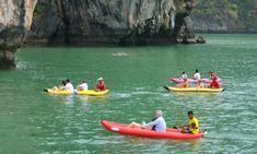 Sea Cave Canoe Adventure, Phuket