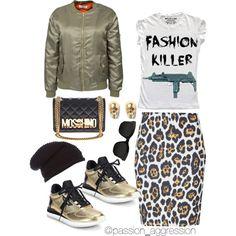ilikemyheelshigh on Polyvore featuring polyvore, fashion, style, ZENTS ...