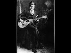 Robert Johnson - Preaching Blues (Up Jumped The Devil)