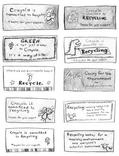 thumbnail sketches - Google Search