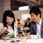 First date do's and don'ts on http://www.dropofpink.com