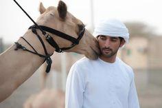 Hamdan bin Mohammed bin Rashid Al Maktoum (09/06/2012) Fotografía de Ali Essa