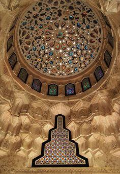 Cairo - Beyt Al Suheymi Dome IV by zishsheikh on Flickr.