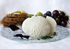 Di gotuje: Serek z zsiadłego mleka (sklepowego)
