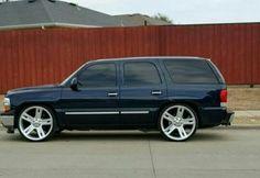 This car is my dream whip. So neat Dropped Trucks, Lowered Trucks, Suv Trucks, Pickup Trucks, 87 Chevy Truck, Silverado Truck, Custom Chevy Trucks, Chevrolet Tahoe, Chevrolet Trucks