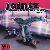 Various - Jointz from Back in Da Day Volume2
