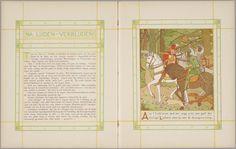 Sneeuwwitje / opnieuw verhaald door G. van der Hoeven ; geïllustreerd door W.C. Drupsteen