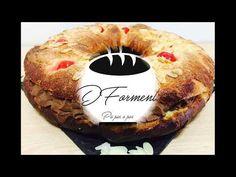 Roscón de Reyes de Brioche Danés - YouTube