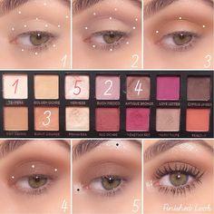 Makeup Goals, Makeup Inspo, Makeup Inspiration, Makeup Tips, Makeup Ideas, Makeup Tutorials, Eyeshadow Looks, Eyeshadow Makeup, Makeup Brushes